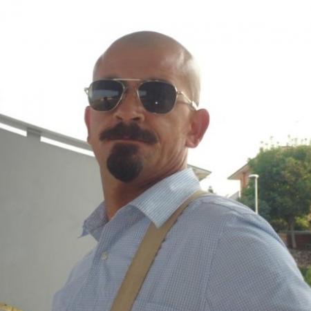 Samuele Marinozzi