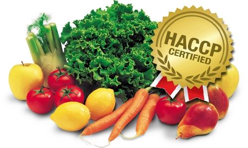H.A.C.C.P. Igiene degli alimenti